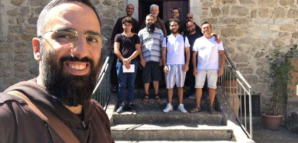 Camposcuola vocazionale – Calascibetta (EN) – 16-20/8/2021
