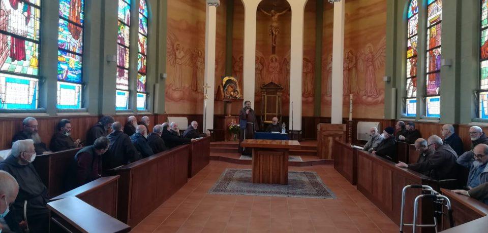 """""""La pastorale in tempo di Covid"""" – 19/10/2021 – Caltanissetta"""
